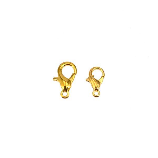 金色龍蝦扣