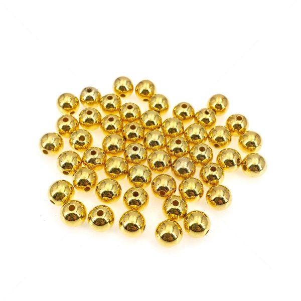 金屬珠/仿金珠