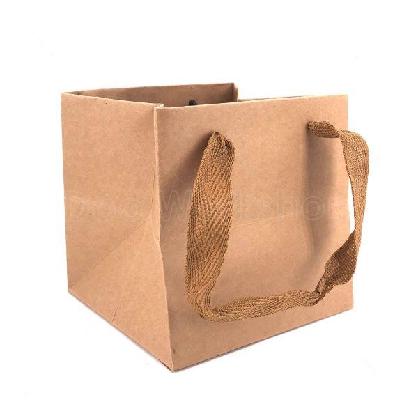 牛皮紙袋12X12X12CM