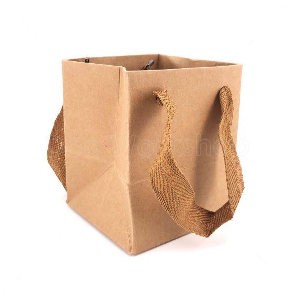 牛皮紙袋9X9X11CM