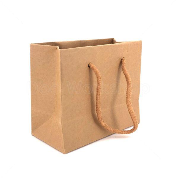 牛皮紙袋10X12X6CM