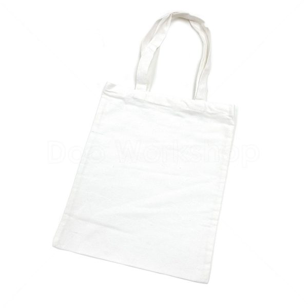 白色棉布袋31X35CM