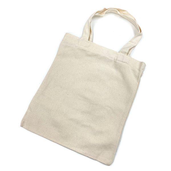 米色棉布袋26X33CM