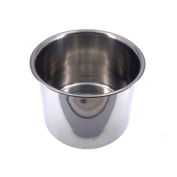 不鏽鋼溶蠟外鍋