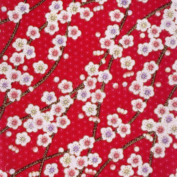 日式和風纯棉布料13