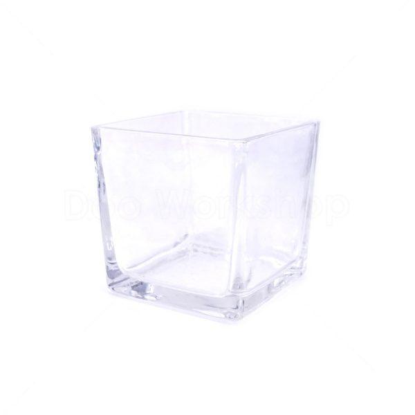 正方形玻璃缸8X8X8CM