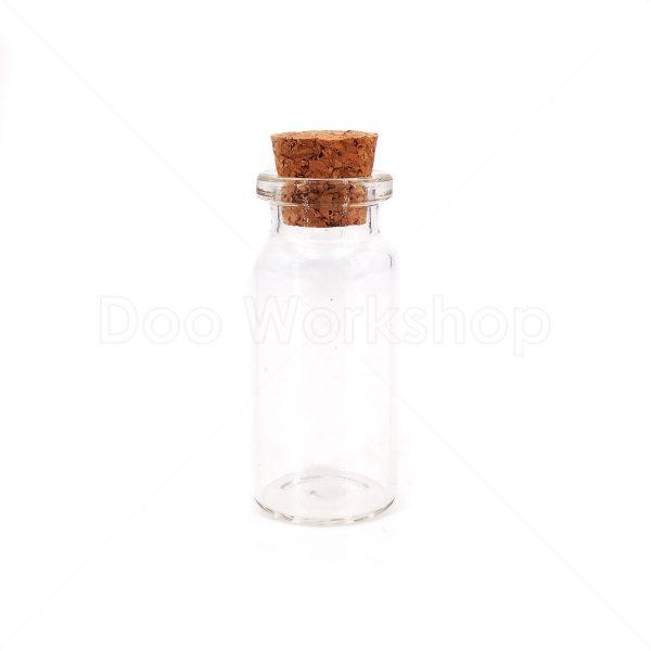 木塞玻璃瓶2