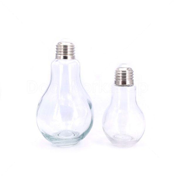 燈泡玻璃瓶