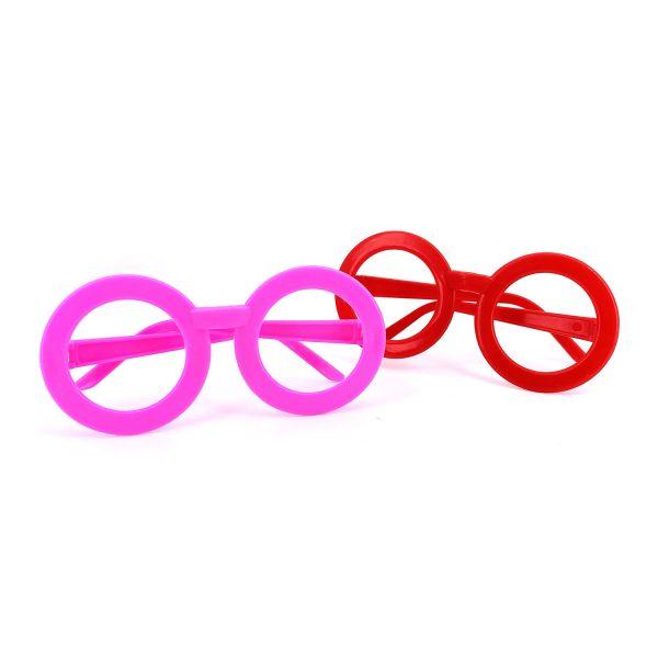 塑料DIY眼鏡