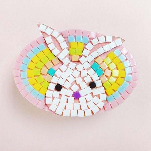 聖誕花環掛飾DIY材料包3