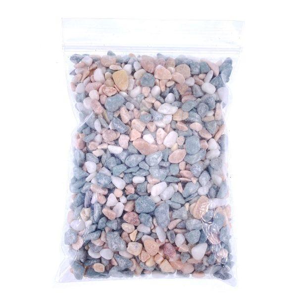 混色碎石子