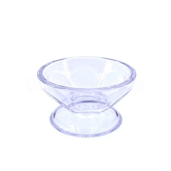 迷你圓形甜品杯