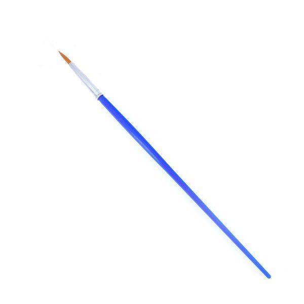 藍杆鈎線畫筆X8
