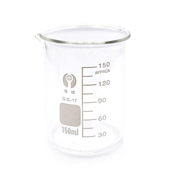 150ml玻璃燒杯
