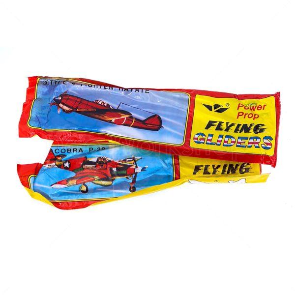 懷舊玩具-飛機