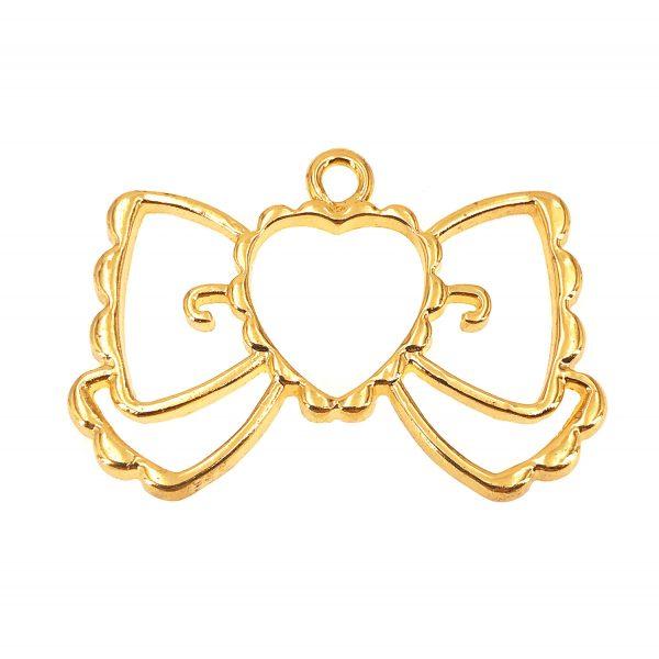 蝴蝶金屬框