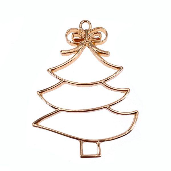 聖誕金屬框