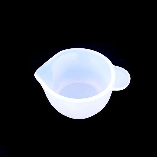 滴膠硅胶模具分膠杯