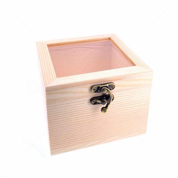 保鮮花木盒