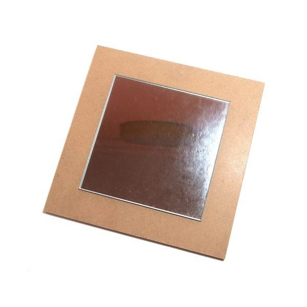 正方形掛鏡