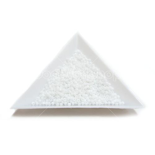 白色2MM米珠
