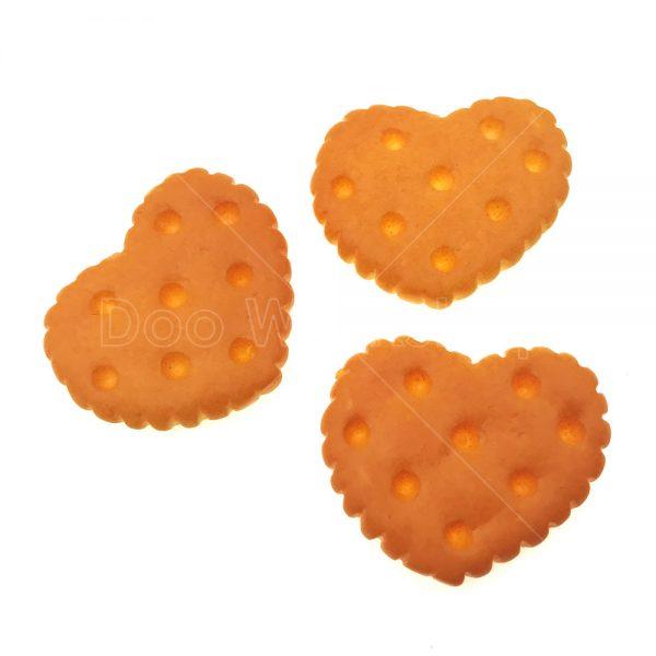 心形餅乾樹脂裝飾