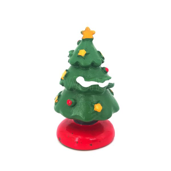 聖誕樹樹脂裝飾2