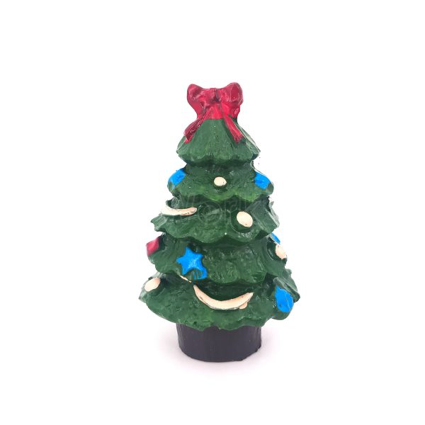 聖誕樹樹脂裝飾3