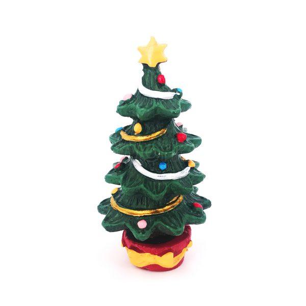 聖誕樹樹脂裝飾4
