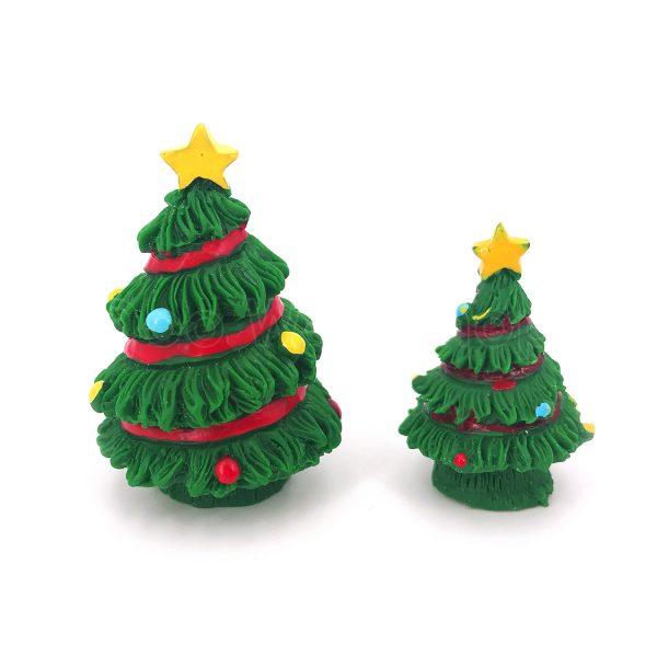 聖誕樹樹脂裝飾9