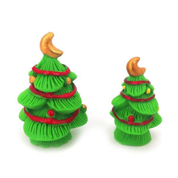 聖誕樹樹脂裝飾擺件13