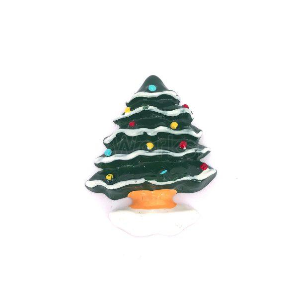 聖誕樹樹脂裝飾16