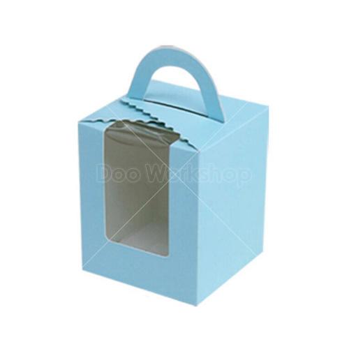 CUPCAKE蛋糕手提紙盒