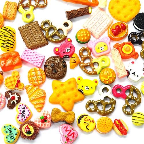 甜點/蛋糕樹脂裝飾