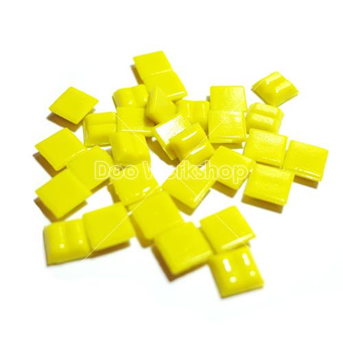 黃色纖維馬賽克10MM