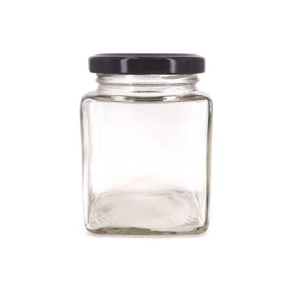 方形玻璃瓶