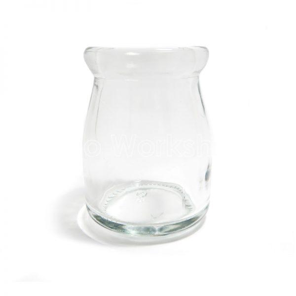 布丁玻璃瓶