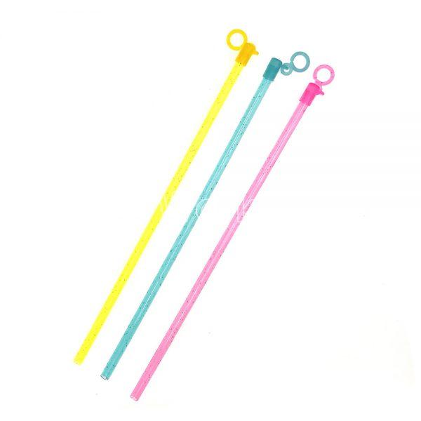 塑膠燈籠提竿