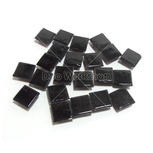 黑色纖維馬賽克10MM