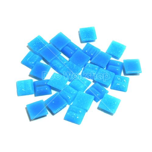 藍色纖維馬賽克10MM