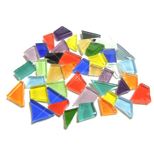 切割水晶馬賽克20X20MM