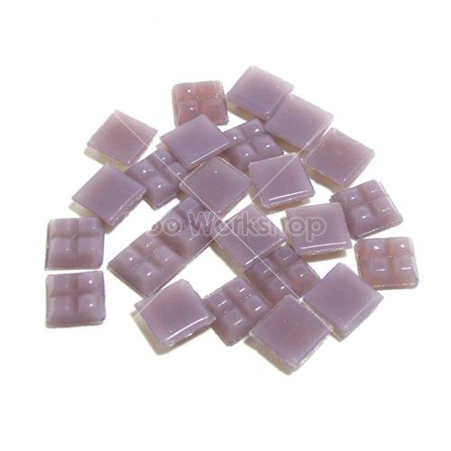 紫色纖維馬賽克10MM