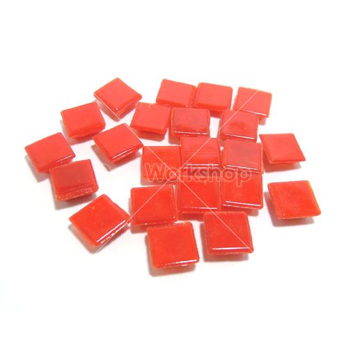 紅色纖維馬賽克10MM
