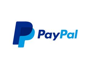 付款方法Paypal