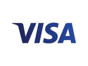 付款方法VISA