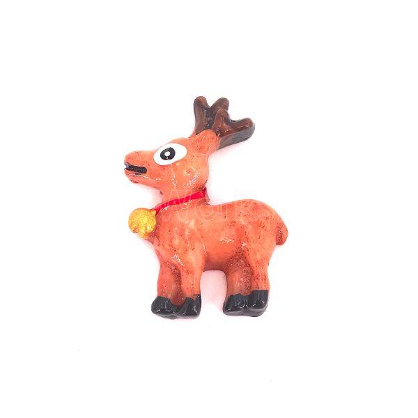 聖誕鹿樹脂裝飾3