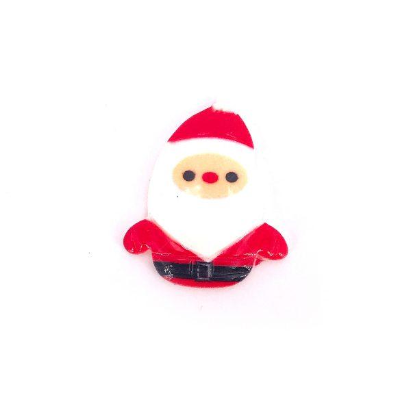 聖誕老人樹脂裝飾1