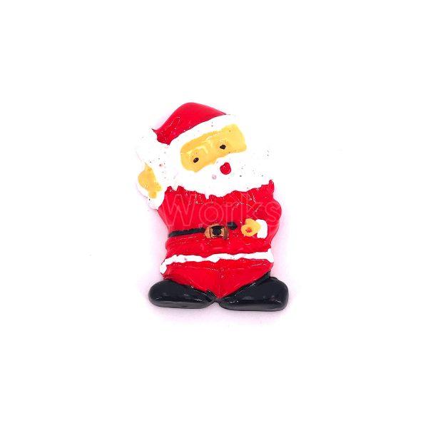 聖誕老人樹脂裝飾2