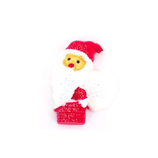 聖誕老人樹脂裝飾4