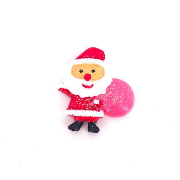 聖誕老人樹脂裝飾6
